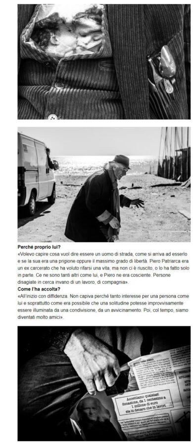Messaggero Er Forchetta screenshot 2